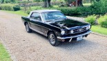 FORD MUSTANG GT 1965 Cabriolet