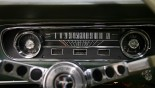Ford Mustang Fastback 1965 compteur