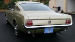 Ford Mustang Fastback 1965 3_4 ARD 2