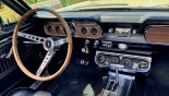 FORD MUSTANG GT 1966 CAB