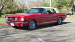Ford Mustang Cab GT 1965