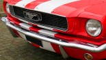 Ford Mustang Coupé 1966