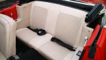 Ford Mustang Cab GTA 1968 banquette