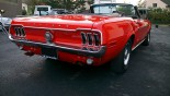 Ford Mustang Cab GTA 1968 3-4 ARD