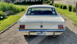 FORD MUSTANG 1964  1/2 COUPE