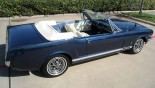 Ford Mustang Cabriolet 1963