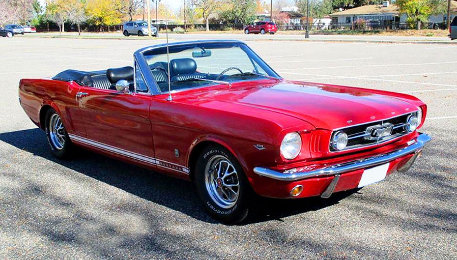 ford mustang convertible gt vendre. Black Bedroom Furniture Sets. Home Design Ideas