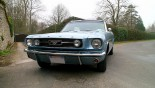 Ford Mustang Cab GT 1966 feux AVG