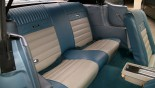 Ford Mustang Cab GT banquette AR D