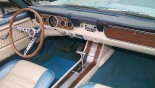 Ford Mustang Cab GT console centrle