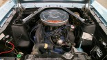 Ford Mustang Cab GT moteur 1