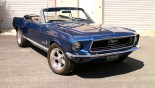 Ford Mustang Cabriolet 1968