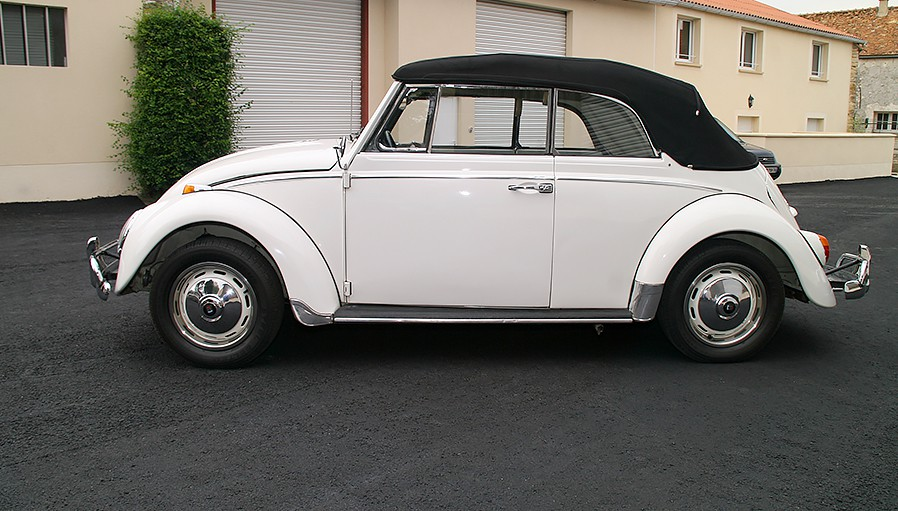 vw coccinelle cabriolet 1966 vendre occasion annonce collection. Black Bedroom Furniture Sets. Home Design Ideas