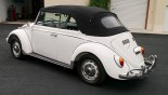 VW Coccinelle Cabriolet 1966 3_4 ARG