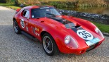 COBRA DAYTONA FACTORY FIVE