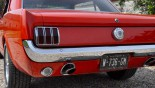 FORD MUSTANG 1966 GT CODE A