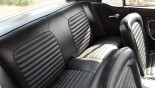 FORD MUSTANG 1966 GT CODE A INTERIEUR