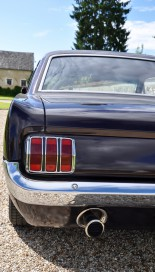 FORD MUSTANG 1965 GT