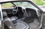 FORD MUSTANG SPORTSROOF 1969