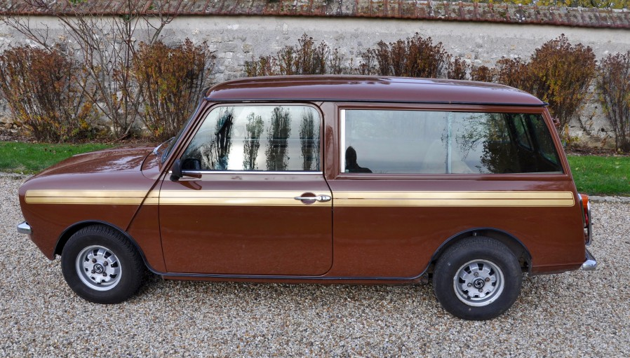 austin mini clubman estate gtvintage. Black Bedroom Furniture Sets. Home Design Ideas
