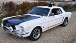 FORD MUSTANG 1965 GT COURSE