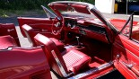 Ford Mustang Cabriolet 1967 vue int D