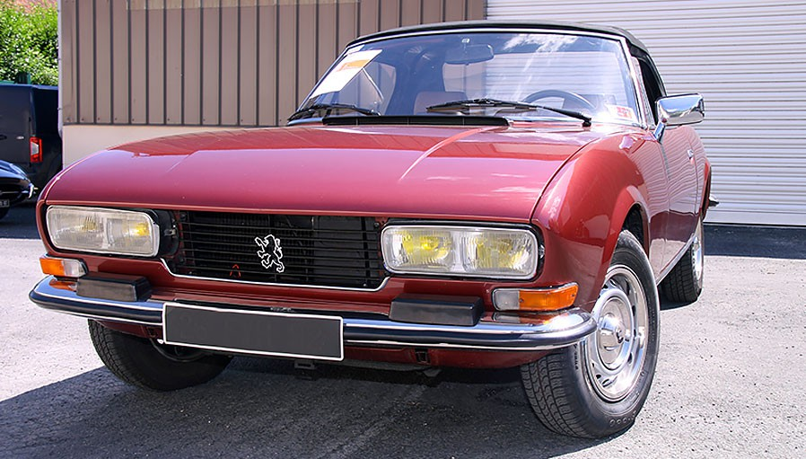 peugeot 504 cars news videos images websites wiki. Black Bedroom Furniture Sets. Home Design Ideas