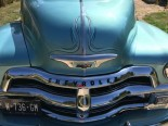 CHEVROLET PICK UP F 3100 1955