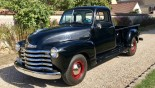 CHEVROLET PICK UP 3100