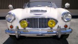 Austin Healey 3000 MK1 BT7 1961 face AV