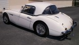 Austin Healey 3000 MK1 BT7 1961 Hard-Top 1