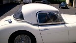 Austin Healey 3000 MK1 BT7 1961 Hard-Top 4