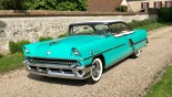 MERCURY MONTCLAIR 1955