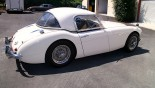 Austin Healey 3000 MK1 BT7 1961 Hard-Top 5