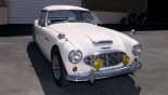 Austin Healey 3000 MK1 BT7 1961 Hard-Top 7