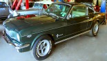 Ford Mustang Fastback 1965 1