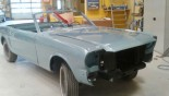 FORD MUSTANG 1965 CABRIOLET