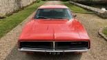 Dodge Charger 1969  440 Ci