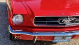 FORD FASTBACK 1965
