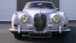 Jaguar 240 Type MKII 1968 face AV