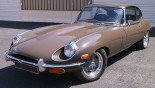 Jaguar Type-E 1969 3-4 AVG