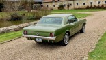 FORD MUSTANG 1964 Coupe